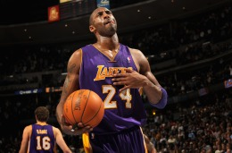"""The Black Mamba"" Strikes"