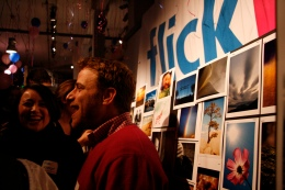 Flickr Cofounder Creates Game Glitch