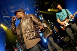 The Roots Bring a Little Punk to San Jose
