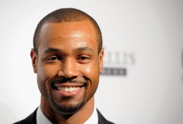 "Isaiah Mustafa: From Old Spice to ""Big Happy"""