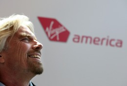 Virgin America Not Losing Money Quite So Fast