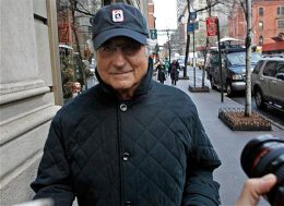 Madoff Probably Didn't Act Alone