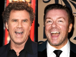 """The Office"" Gets Comic Infusion from Gervais, Ferrell"