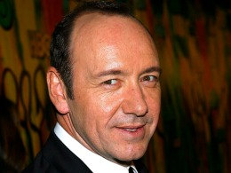 "Kevin Spacey Is the Last of the ""Horrible Bosses"""