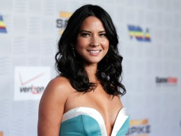 What You Need to Know to Hook Up With Olivia Munn