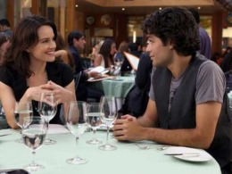 "Carla Gugino Returning to ""Entourage"""