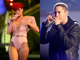 Eminem, Rihanna Take on Domestic Violence in New Video
