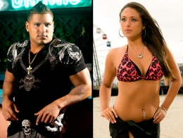 "Hit the Tanning Bed, ""Jersey Shore's"" Coming to Town"