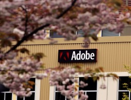 Adobe Admits Apple Moves Could Hurt Profits