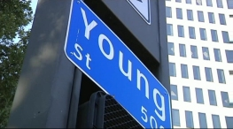 Street Name Debate Could End at Dallas City Hall