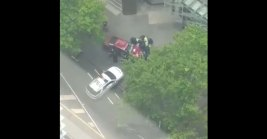 3 Dead After Car Hits Pedestrians in Melbourne: Official