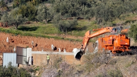 Rescuers Search for Boy, 2, Who Fell Down Deep Well in Spain
