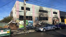 Oakland Venue Was Under Investigation Before Deadly Fire