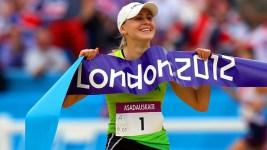 Lithuania's Laura Asadauskaite Wins Women's Modern Pentathlon With New Olympic Record