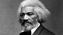 'Frederick Douglass' Bill Aims to Combat Trafficking