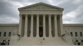 Supreme Court Upholds Independent Panel for Redistricting
