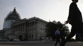 Senate Passes GOP Budget After Late-Night Debate