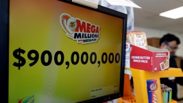 You've Won the $970M Mega Millions Jackpot. Now What?