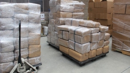 7 Tons of Pot Seized From 'Furniture' Truck at Calif-Mexico Border