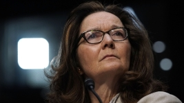 Gina Haspel Confirmed as New CIA Director