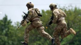 US to Send 200 More Troops to Syria to Battle IS
