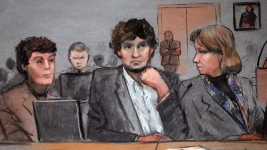 Defense Rests in Tsarnaev Trial