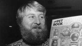 Pet Rock Creator Gary Dahl Dies at 78