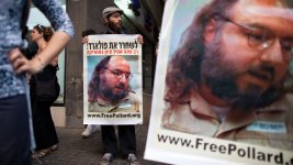 Jonathan Pollard, Convicted Spy for Israel, Granted Parole: Attys
