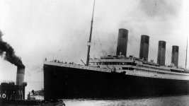 Letter Penned Day Before Titanic Sank Sold for $166K in UK