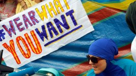 Human Rights Lawyer Applauds Burkini Ban Reversal in France