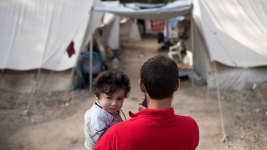 Refugees Facing 'Appalling Conditions' in Greece: Aid Group