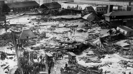 100 Years Later: Remembering Boston's Deadly Molasses Flood