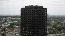 London Fire: About 600 UK Buildings May Be 'Combustible'