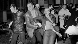 50 Years Ago, Student Protests Shut Down Columbia University