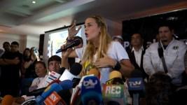 Outrage After Venezuela Opposition Leader Killed
