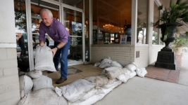 Downstream S.C. Towns Brace for Flooding