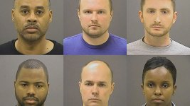 Trove of Evidence Turned Over in Freddie Gray Death