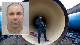 Guards Played Solitaire as 'El Chapo' Fled: Report