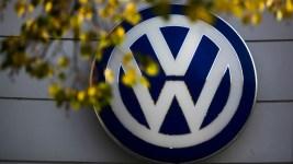 German Prosecutors Raid VW Offices in Emissions Probe
