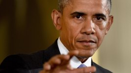 Obama Administration Has the Votes for Iran Deal