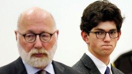 Prep School Grad Convicted of Sex Assault Files Appeal