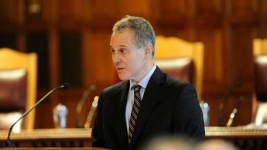 NY AG Launches Investigation Into Fantasy Sports Websites