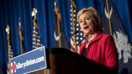 Hillary Clinton to Call for Lifting Embargo With Cuba