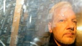 Sweden Drops Assange Rape Investigation After 9 Years