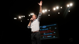 Beto O'Rourke Still Undecided as 2020 White House Buzz Grows