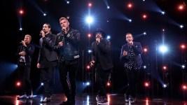 Fans Injured in Severe Weather Outside Backstreet Boys Show