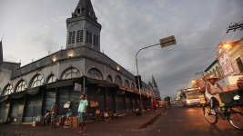 11 People Killed in Reported Gun Attack at Bar in Brazil