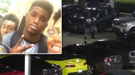 Toxicology Confirms Teen Killed by Arlington PD Was on Drugs