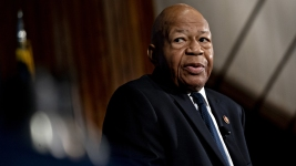 Powerful Democratic Rep. Elijah Cummings Dies at 68