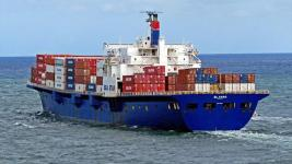Vessel's Messages Key to Inquiry of Ill-Fated Ship